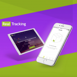 Real Tracking