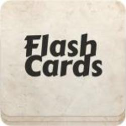 My Flash Card Reader