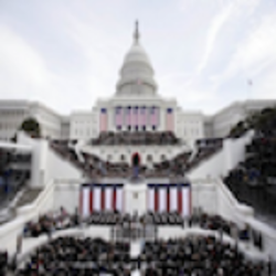 US Presidential Inauguration Events - 2013