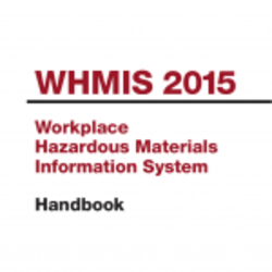 WHMIS – Workplace Hazardous Materials Information System Book
