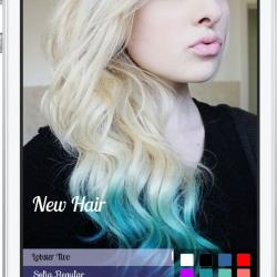 Selfie Beauty Photo Editor app