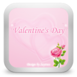 GOSMS Valentine Theme