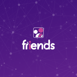Friends - Social Networking App