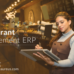 Restaurant Management ERP | Odoo Restaurant POS