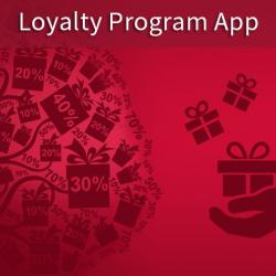 Loyalty Program App