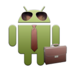Android tracker professional Deluxe