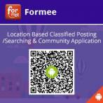 FORMEE - Classified Search & Ad Posting Engine for Australian Market.