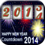 New Year Countdown LWP Free