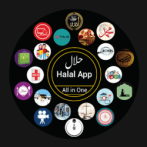 HalalApp All In One