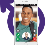 Diva Search (Chatting & Video Calling App)