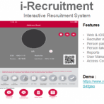 Interactive Recruitment System