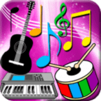 Music Instruments!/ Music Instruments HD