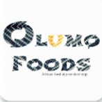 Olumo Food Delivery App