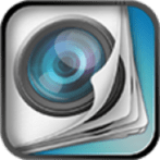 iFlipBook for iOS - Image and Video Processing