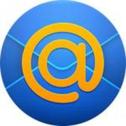Mail client for Mail.Ru