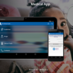 Medical / Guideline APP