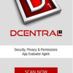 DCentral 1 (Proactive personal security )