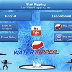 WaterRipper Game