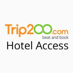 Hotel Search Mobile Platform - Trip200