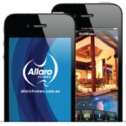 Allaro Homes - Augmented Reality