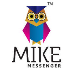 Mike Messenger