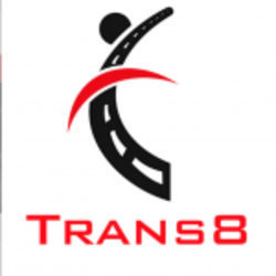 Trans8 Taxi Booking Application