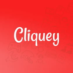 Cliquey - Social Activity Sharing App