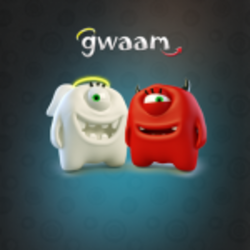 Gwaam iPhone Game