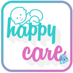 Happy Care : Daycare App