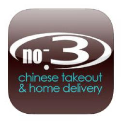 No 3 Chinese Takeaway