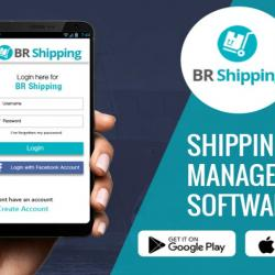 BR Shipping Management