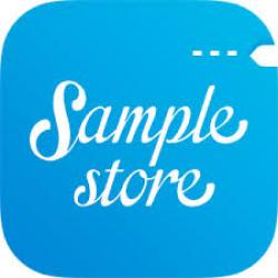 Sample Store Mobile
