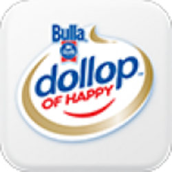 "Bulla ""Dollop of Happy"" Recipes."