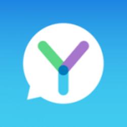 yap chat app