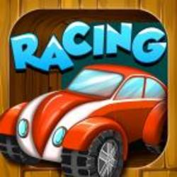 Turbo Toy Car: Playroom Racing Simulator - Endless Driving Arcade