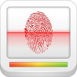 Finger print scanner (Entertainment)