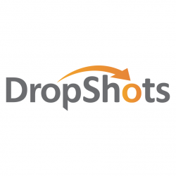 DropShots iOS and iPad application