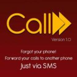 Call Forwarding App