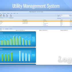 Utility Management System