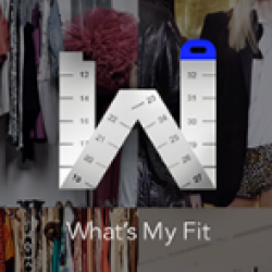 WhatsMyFit