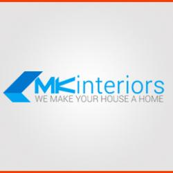 Website for Interior Designing Company