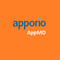 Doctor Appointment Booking App ( Apporio AppMD )