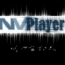 Project NVPlayer on iOS