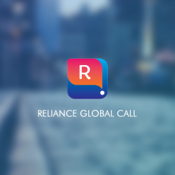 Reliance Global Call Mobile App