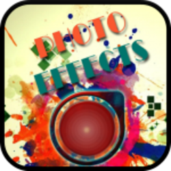 Photo Effects/Editor