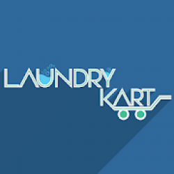Laundry Kart - Hyper Local Services App