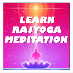 Learn Rajyoga Meditation
