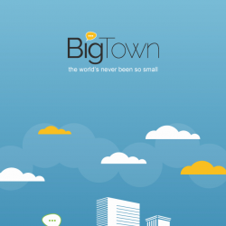 BigTown - Mobile App