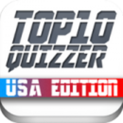 Top 10 Quizzer - ( Quiz App )