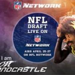NFL - I AM LEON SANDCASTLE